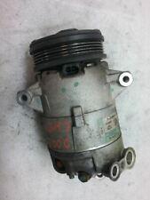 AC Compressor 2.2L Delphi 15893101 VIN B 8th Digit 4-146 05-06 COBALT 3-3-2RM