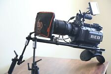RED One MX 4.5K Camera Package / PL & NIKON MOUNT