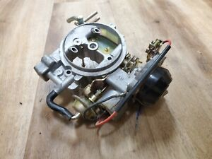 New Nissan Datsun Carburetor 2KT60-23 Z20 3 CY-4