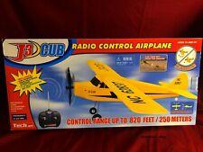 J-3 CUB Radio Control Airplane Tech. art  RC Ferngesteuertes Flugzeug*NEU*OVP