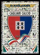 Panini Supercalcio 1995-1996 - Cagliari Badge No. 3
