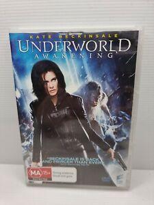 Underworld - Awakening