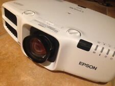 Epson ELPLR03 Short Throw Lens (0.76:1)    ** ALL GLASS VERSION  **
