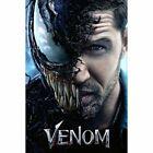 VENOM (DVD,2018) - Brand New - Tom Hardy - Free Shipping