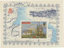 Belize 1982 Tall Ships S/S Sc# 615 NH