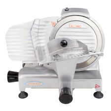 Cmi Commercial Electric Meat Slicer 9 Blade 120w Deli Food Cutter Machine