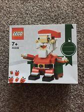 LEGO Creator JOLLY SANTA 30478 saisonniers polybag