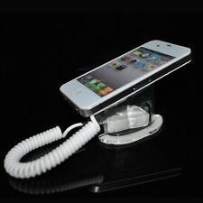 5x Mobile Phone Display Holder Cell Phone Retail Store security Exhibition Mount