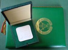 DDR Orden & Urkunde & Pass - MdI - Neuerer - Für Hervorragende Leistungen - 1979