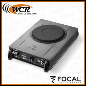 """FOCAL IBUS 2.0 8"""" COMPACT SUBWOOFER SOLUTION IBUS20"""