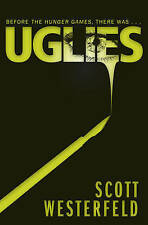 Uglies (Before the Hunger Games) by Scott Westerfeld Paperback Book NEW