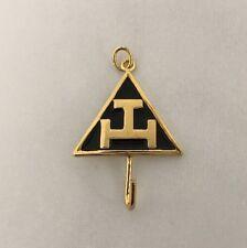 New Freemason Royal Arch Mason Officer Collar Jewel Hanger