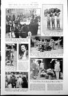 Old Print News Procession Penitence Furnes Belgium Wet Bank Holiday 1927 20th