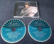 2xCD MUSICAL Elisabeth GESAMTAUFNAHME Bühne LIVE Wien 1992 Deutsch Kunze Levay