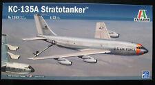 ITALERI 1353 - Boeing KC-135A Stratotanker - 1:72 - Flugzeug Modellbausatz Kit
