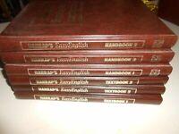 LIBRO: HARRAP'S - EASY ENGLISH HANDBOOK 1.-2-3 TEXTBOOK 1.-2-3