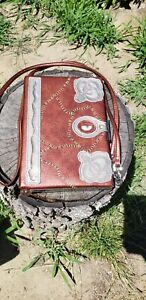 Loungefly Hocus Pocus Spell Book Clutch Purse Winifred Sanderson Disney Parks