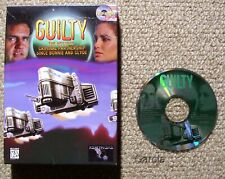 Guilty in Box - PC Adventure Game