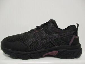 Asics GEL Venture 8 Ladies Trail Running Trainers UK 7 US 9 EUR 40.5 REF 5352