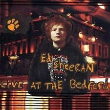 Live at the Bedford [EP] by Ed Sheeran (CD, Dec-2011, Atlantic (Label))