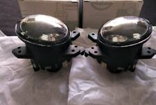 Pair of Left Right Front Driving Fog Light Lamp for SMART Fortwo 451 07-14