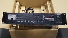 Yamaha AD824 Precision 24-Bit 8-Channel DA Converter Rack Mountable