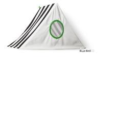 Ikea Hemmahos Childrens Bed Canopy 903.324.63 BRAND NEW