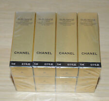 Chanel Sublimage La creme texture supreme pack of 12 samples x 5ml (60ml total)