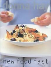 New Food Fast: By Donna Hay