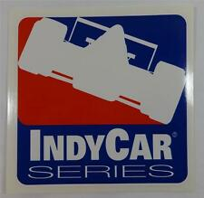 "New IndyCar Series 6.75"" x 6.75"" Decal Collector Official Souvenir Product"