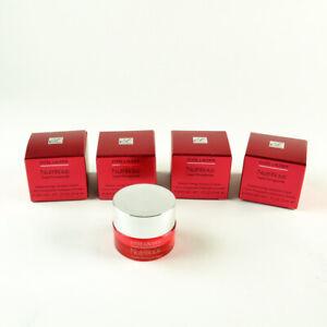 4 Estee Lauder Nutritious Pomegranate Radiant Energy Moisture Cream -Set 4 x 5mL
