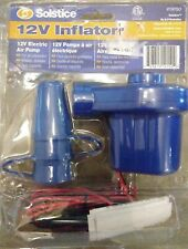 Swimline 12V Accessory Outlet Electric Pump for Inflatables - New