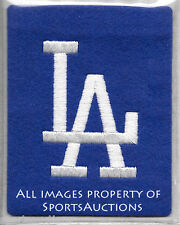 1988 Los Angeles Dodgers ~ Willabee & Ward Cooperstown Collection Team Patch ~