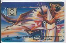 TELECARTE POLYNESIE PF13 SC4