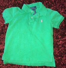 Baby Boy Ralph Lauren Polo Size 4T