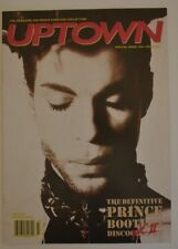 Prince - Uptown Magazine - Special Issue 1994 - #15 ~ Prince Rogers Nelson ~