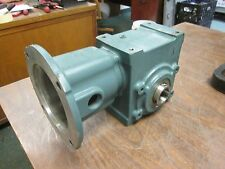 Dodge Tigear 2 Reducer 20A15H56 Ratio 15:1 1.69 HP-IN 790 LB-IN Torque Out