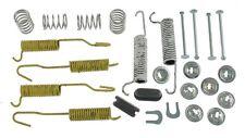 Rear Drum Brake Hardware Kit  CARLSON H7149