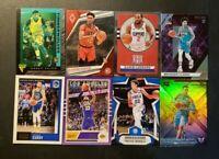 2019-20 Panini Chronicles Basketball Base Veterans and Rookies You Pick 274-699