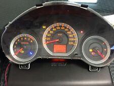 2007 Honda City Speedo Odometer Instrument Cluster   Nominate your kms