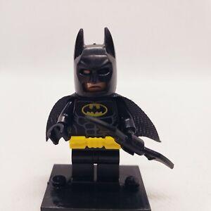 Batman Original Suit Custom Minifigure