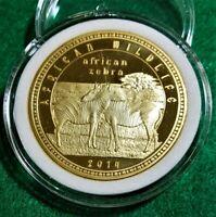 Russia 2014 North Pole 0,05 py6 animal wildlife coin Polar Bear