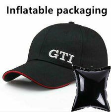 2018 Brand New GTI Baseball Cap sports leisure travel for car hat adjustable USA