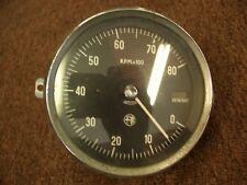 Alfa Romeo Spider Tachometer Cable Drive tach good used