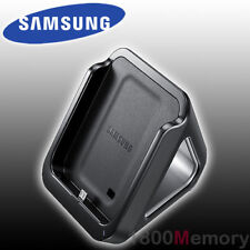 GENUINE Samsung Desktop Dock Charger Speaker Line Out for Galaxy Note GT-N7000