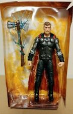 "Marvel Legends THOR 6"" Figure - Avengers Infinity War - NO CULL BAF PIECE"