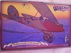 Wingnut Wings Halberstadt Cl. II (early)