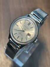Vintage Seiko Chorus Women's Watch  Date - 2107-0100 - Running, Good Condition