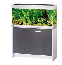 Aquarium Eheim MP 200 Liter, 2 Jahre, SCUBALINE Alugrau / Hammerschlag