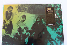 Local Customs Cavern Sound 2xLP sealed vinyl Numero 054 Booklet SEALED never opn